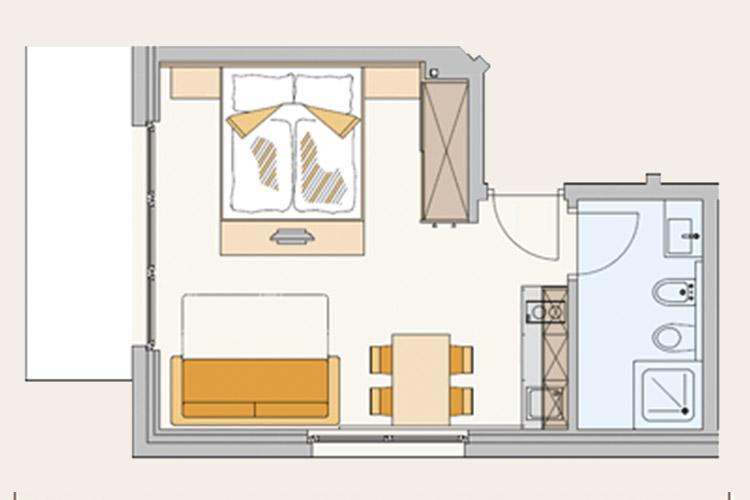 Zimmer-Premium-Plan